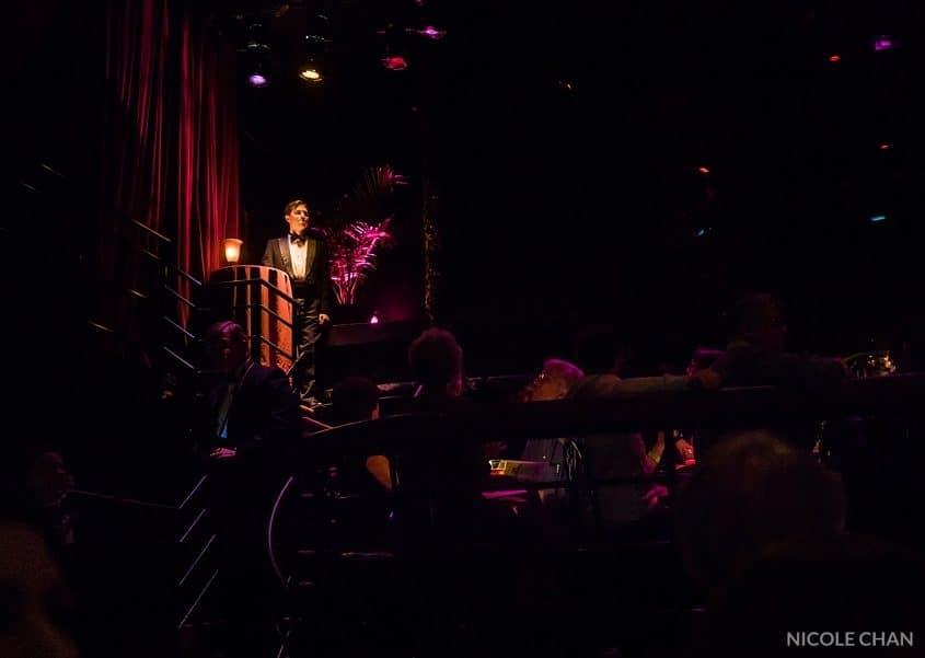 Trapology Boston, Boston Escape Room, at Club Drosselmeyer - Photos by Nicole Chan Studios