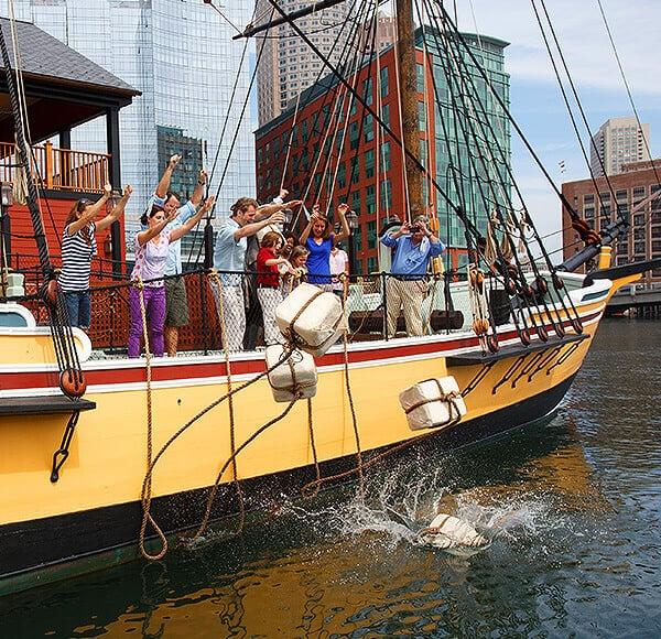 Best Boston Experiences
